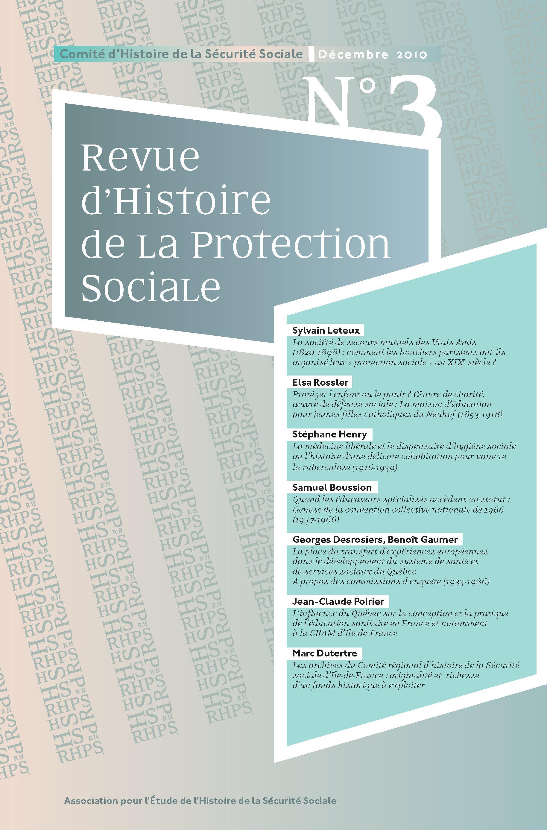 La Societe De Secours Mutuels Des Vrais Amis 1820 1898 Comment