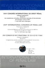 Revue internationale de droit pénal 2002/3-4