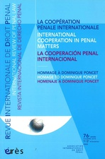 Revue internationale de droit pénal 2005/1-2