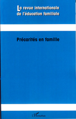 La revue internationale de l'éducation familiale 2007/1