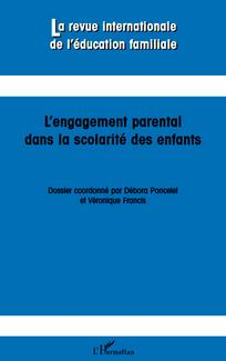 La revue internationale de l'éducation familiale 2010/2