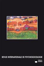 Revue internationale de Psychosociologie 2010/39