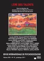 Revue internationale de Psychosociologie 2011/41