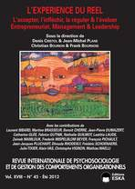 Revue internationale de psychosociologie et de gestion des comportements organisationnels 2012/45
