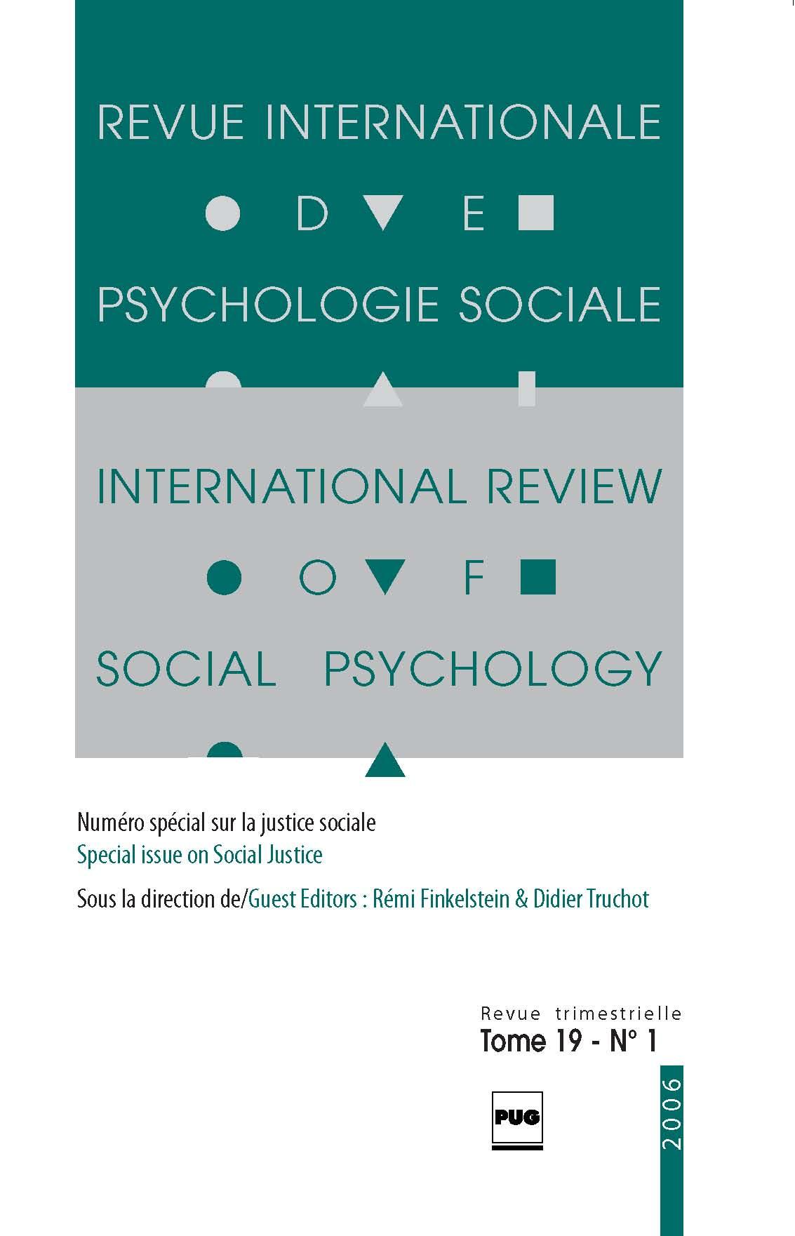 Dating psychologie Major