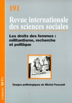 Revue internationale des sciences sociales  2007/1