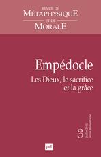 Revue de métaphysique et de morale 2012/3
