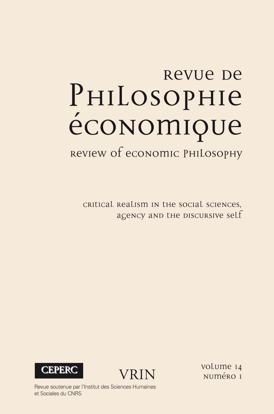 Transforming Economics: Perspectives on the Critical Realist Project (Economics as Social Theory)