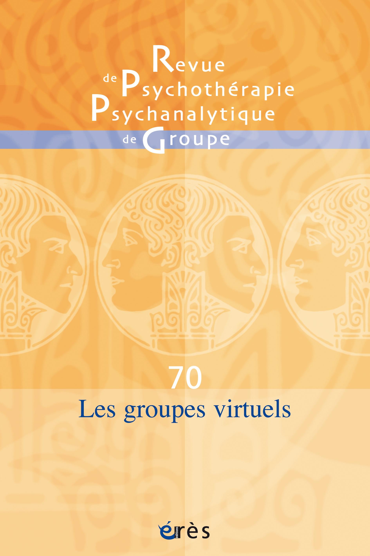 Les Groupes Virtuels Au Sein Des Réseaux Sociaux La