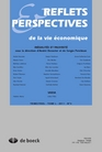 Couverture de la revue