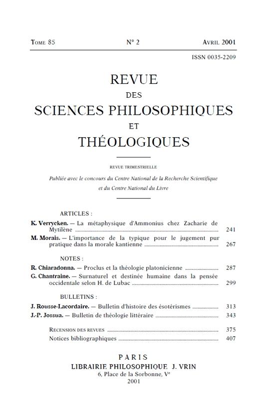b082118e9955f Bulletin de théologie littéraire
