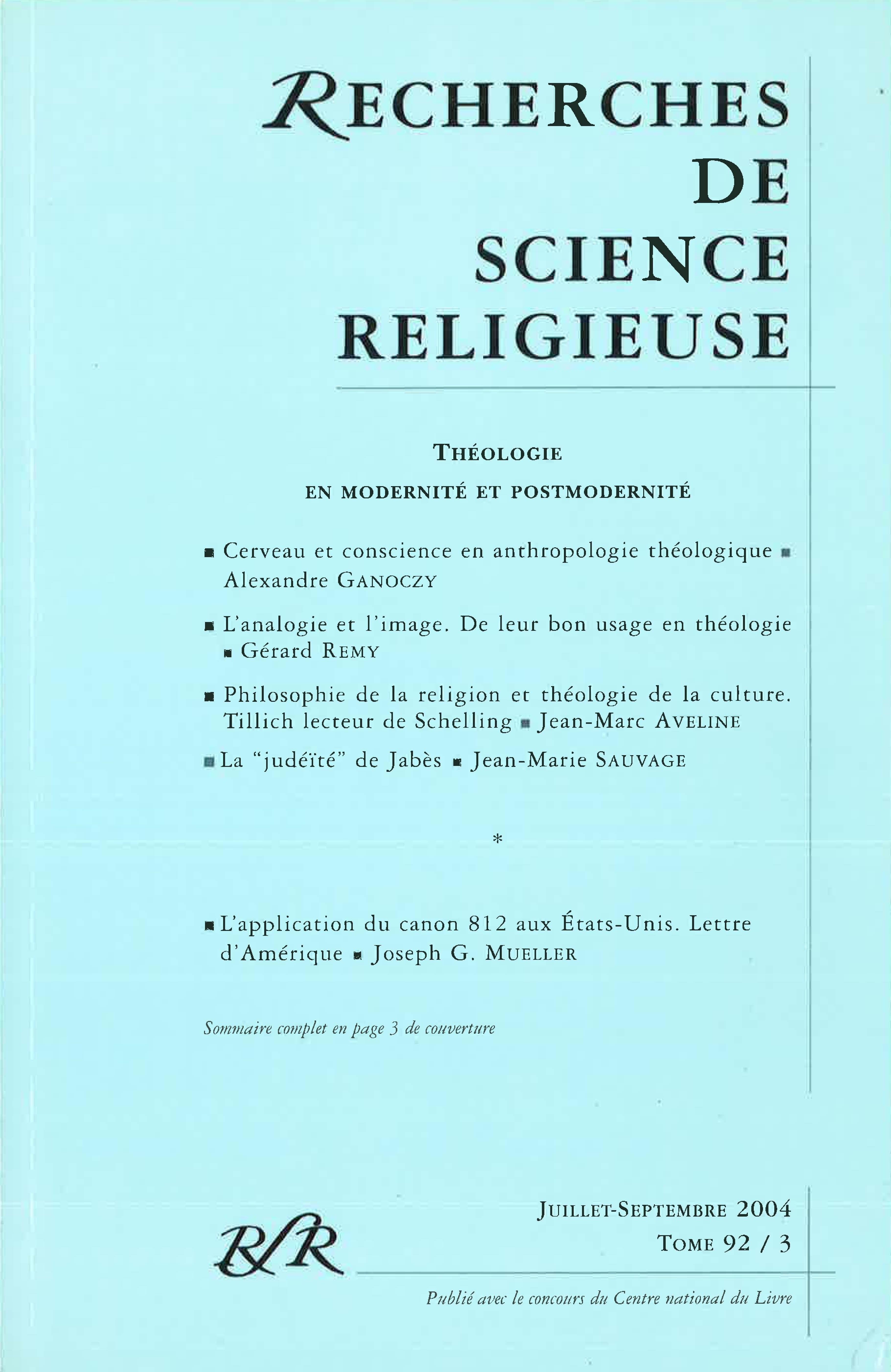 philosophie de la revelation livre i intro a la philo de la revelation