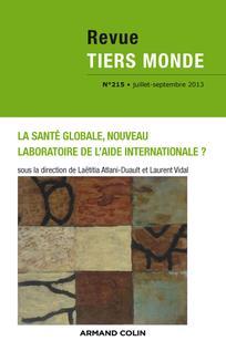 Revue Tiers Monde 2013/3