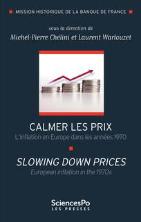 Calmer les prix/Slowing down prices
