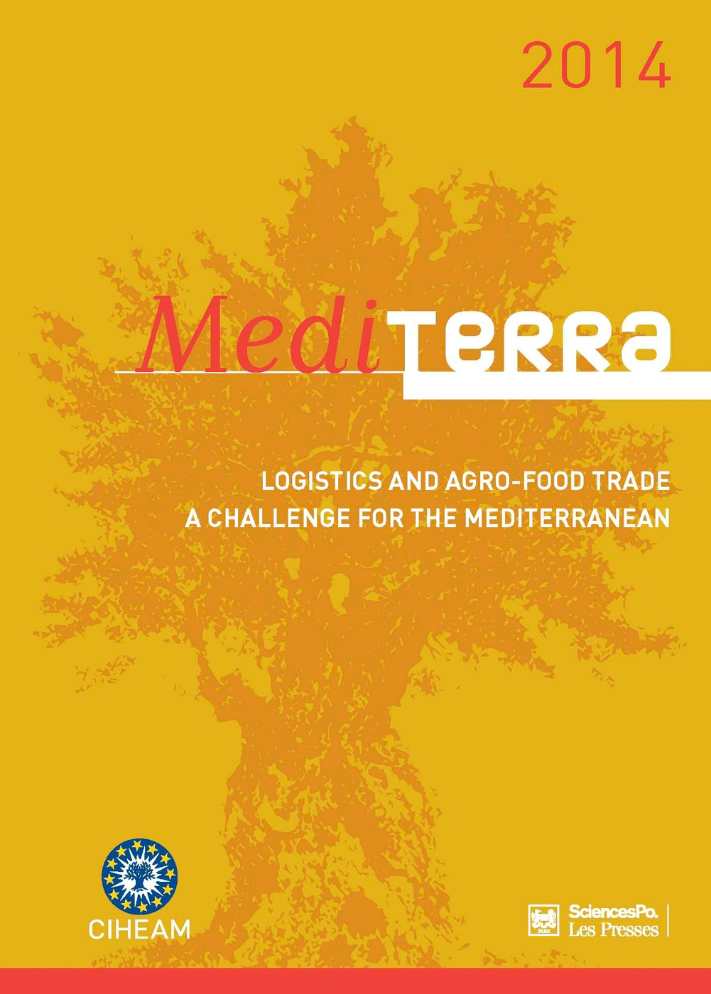 Chapter 5  Mediterranean agricultural and agro-food trade