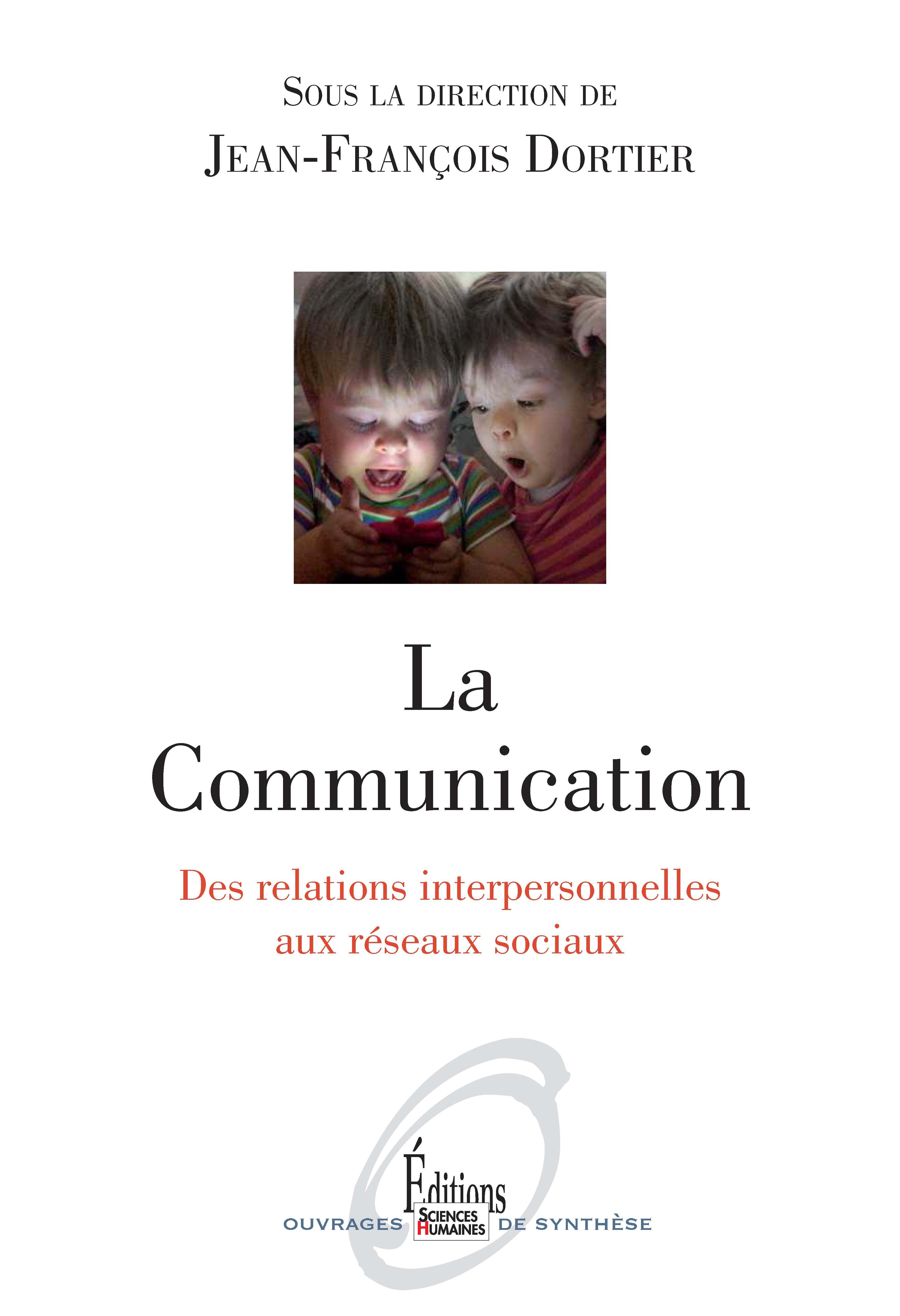 L Enjeu Humain De La Communication Cairn Info