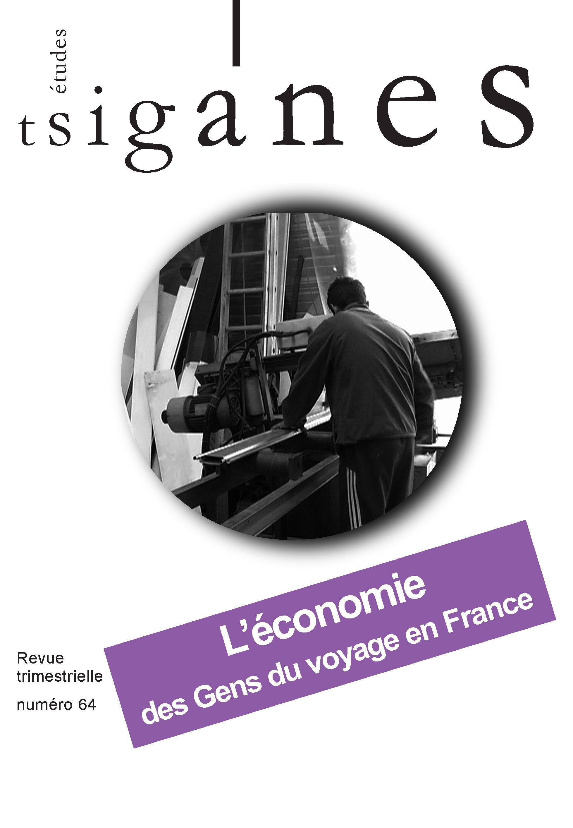 Tapis Pour Caravane Gitan l'économie des gens du voyage | cairn